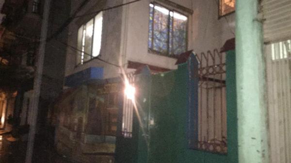 Lời khai lạnh gáy của nghi phạm cưỡng hiếp, sát hại nữ sinh trường Đại học SKĐA