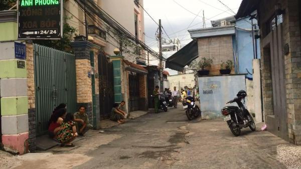 Di lý nghi can sát hại rồi phân x.ác cô gái từ TP.HCM về Tây Ninh để tìm phần t.hi thể còn lại