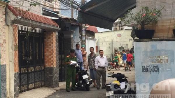 KINH HOÀNG: Sát hại bạn gái rồi chặt xác phi tang
