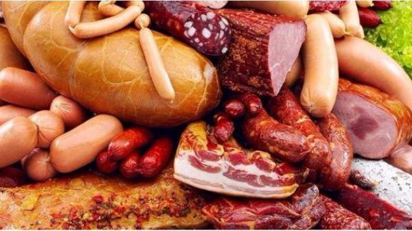 CẢNH BÁO những thực phẩm gây UNG THƯ được quốc tế công nhận, nhiều người đều đang ăn mỗi ngày