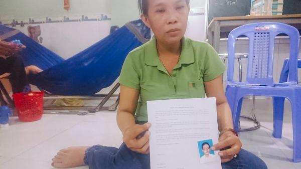 """Đi học thêm chuẩn bị thi tuyển sinh lớp 10, nam sinh ở Sài Gòn mất tích bí ẩn sau lời nhắc: """"15h30 chở con về nghen mẹ"""""""