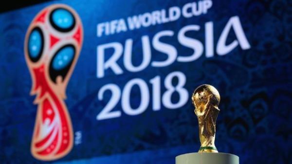 Một tập đoàn tài trợ VTV 5 triệu USD mua bản quyền World Cup
