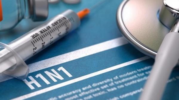 Người Sài Gòn đầu tiên tử vong vì cúm A/H1N1