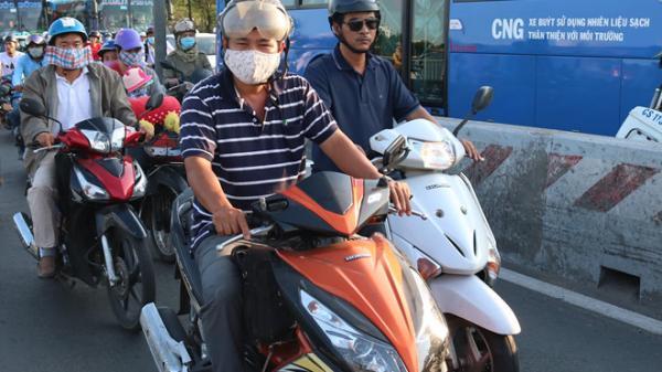 Vì sao Sài Gòn lại nắng nóng, giảm mưa giữa tháng 6?