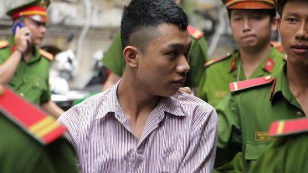 Giê't người đồng tính, 9X Sóc Trăng lĩnh 10 năm tù