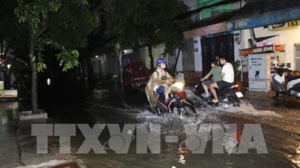 Dự báo thời tiết Tp. Hồ Chí Minh 10 ngày tới: Mưa rào và dông rải rác vào chiều tối