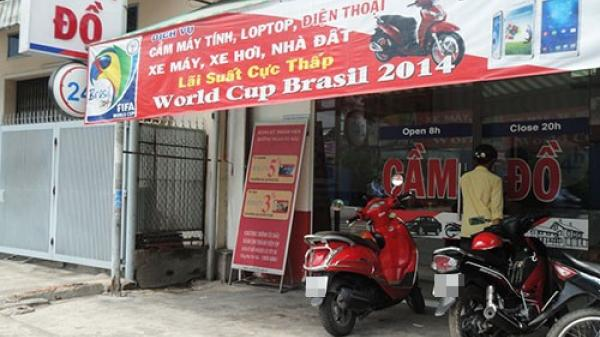 Kĩ năng sống mùa World Cup ở Sài Gòn khiến dân mạng dậy sóng: Mất xe máy ra Tân Thành, mất bạn trai thì lên phường kiếm