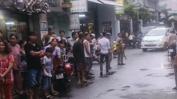 Hàng xóm bàng hoàng trước vụ việc 2 cha con tử vong bất thường với nhiều vết đâm ở Sài Gòn