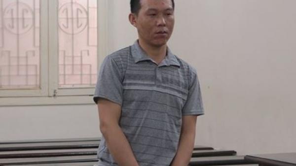 Người đàn bà quê Nghệ An khóc tức tưởi khi nghe tòa tuyên án tử đối với chồng