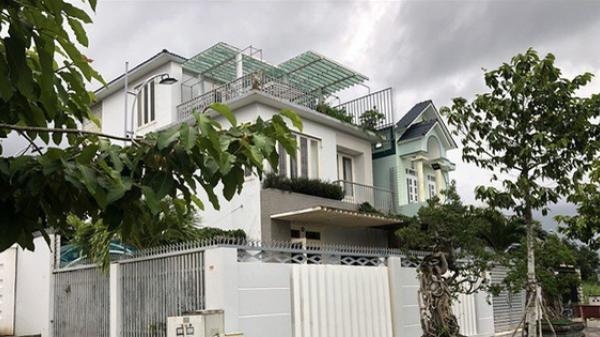 Miền Tây: Nhà của Phó Chủ tịch tỉnh bị trộm viếng thăm