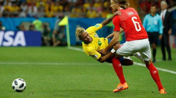 VTV bị vi phạm bản quyền, World Cup có thể bị dừng phát sóng