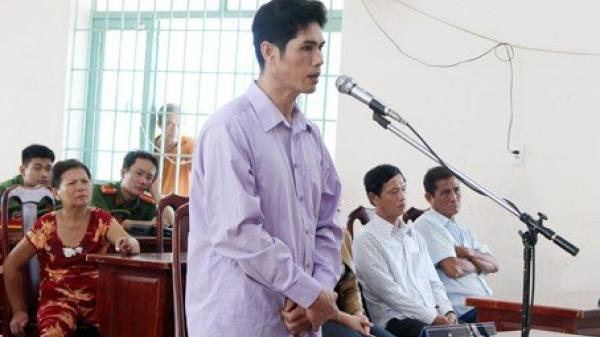 Người đàn ông quê Trà Vinh và vụ án mạng đau lòng vì người tình không chịu dứt