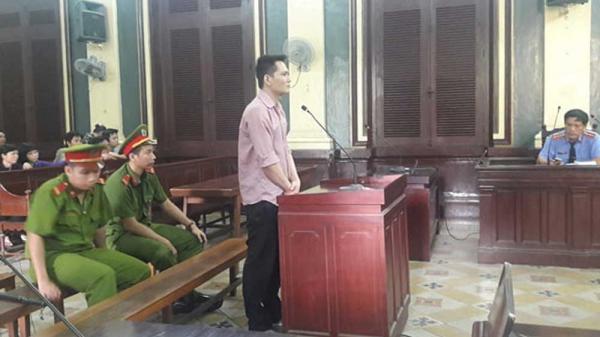 Kẻ giết người trong đám tang ở Sài Gòn lĩnh án tử