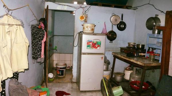 TP.HCM: Nhà không còn gì ăn, người đàn ông đi câu cá về cho vợ nấu thì gặp tai nạn thương tâm