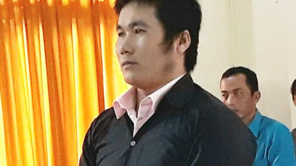 Hung thủ ngụ Sóc Trăng giết vợ hờ mang án 20 năm tù