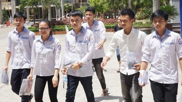Nghệ An: Một thí sinh đăng ký 29 nguyện vọng xét tuyển vào đại học
