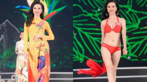 Chiêm ngưỡng 6 người đẹp miền Tây vào chung kết Hoa hậu Việt Nam 2018