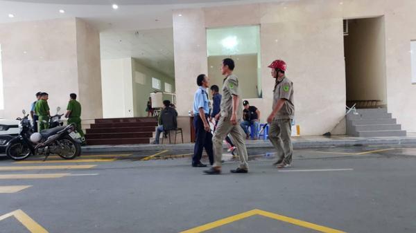Hé lộ nguyên nhân quản lý chung cư ở Sài Gòn bị đâm tử vong