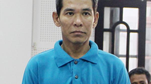 Sóc Trăng: Kẻ giê't vợ sau khi tàn tiệc lĩnh 9 năm tù