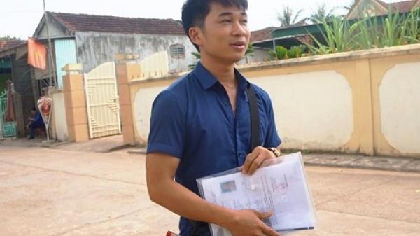 Nghệ An: Đỗ 5 trường ĐH, thu nhập tiền tỷ, nam sinh vẫn đi thi để... nâng cao kiến thức