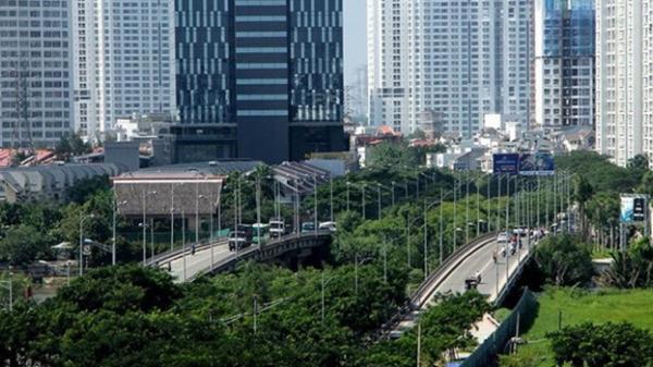 TP.HCM: Đặt tên mới cho 9 tuyến đường ở khu Nam