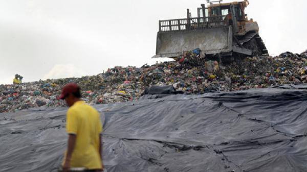 Mùi hôi ở Phú Mỹ Hưng (TP.HCM): Nhà của mình mà nhiều khi không dám về