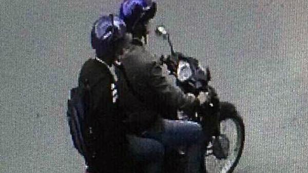 8 người bị bắt vì gây nổ trụ sở công an ở TP HCM