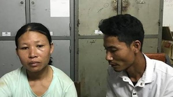Nghệ An: Cặp vợ chồng vướng vòng lao lý từ lời khai của một sơn nữ bị lừa bán