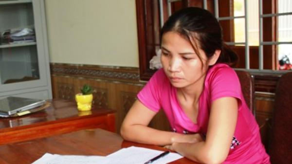 Nghệ An: Khởi tố người phụ nữ lừa 'chạy' vào Học viện Quân y