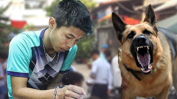 Phản ứng lạ của chú chó dữ lật tẩy hung thủ thảm sát vợ chồng ông chủ và 3 đứa trẻ ở Sài Gòn