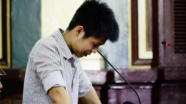 Hành động khó hiểu khi nghe luận tội của sát thủ vụ thảm sát 5 người ở Sài Gòn