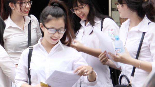 Tra cứu điểm thi THPT 2018 toàn quốc và chi tiết 63 tỉnh thành