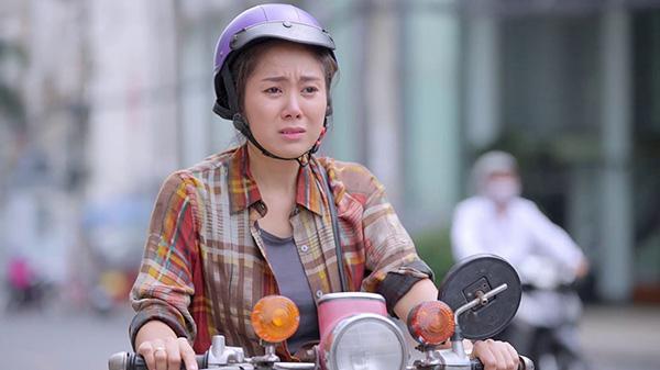 Bốn vai diễn 'ngập trong nước mắt' của nữ diên viên xinh đẹp quê Trà Vinh Lê Phương