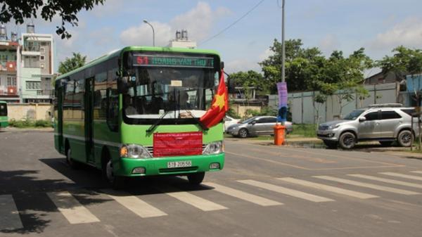 Nhiều tuyến xe buýt ở Sài Gòn ngừng hoạt động vì bị nợ tiền trợ giá suốt nửa năm