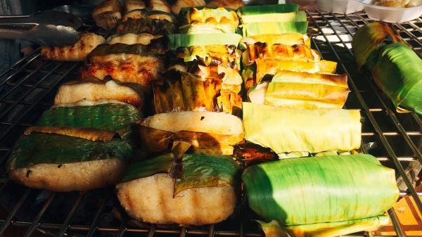 5 món ăn vặt 'ngon quên sầu' cho ngày mưa ở TP.HCM