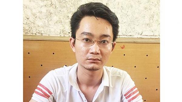 Gã thợ tự 'phong' giám đốc lừa bán ô tô của loạt 'đại gia' xứ Nghệ