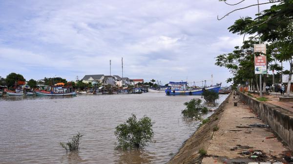 Du lịch ở Trần Đề (Sóc Trăng) qua 1 năm tuyến tàu cao tốc hoạt động