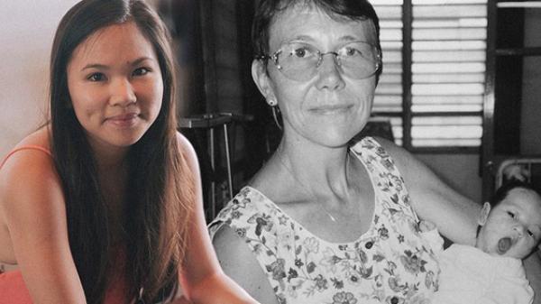 """Cô gái Pháp về Việt Nam tìm mẹ ruột suốt 10 năm: """"Tôi được sinh ra tại BV Từ Dũ, mẹ bỏ lại tôi ở một trại trẻ mồ côi quận Gò Vấp"""""""
