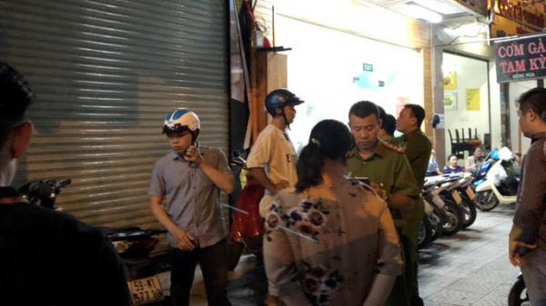 TP. HCM: Nhà hàng Phoenix sập cửa, cản trở đoàn kiểm tra