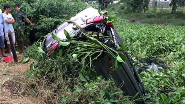 TP.HCM: Mượn xe ôtô của con rể tập lái, bố vợ gây tai nạn chết người
