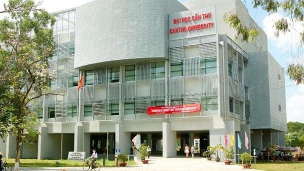 3 thí sinh ở Trà Vinh được tuyển thẳng vào Đại học Cần Thơ năm 2018