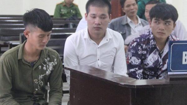 Nghệ An: Thanh niên giữ người yêu 17 tuổi cho 2 bạn h.iếp dâm