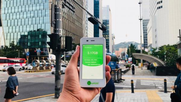 Công ty đi du lịch Hàn Quốc nhưng vẫn phải gửi ý tưởng mỗi ngày - Và đây là giải pháp giúp cả nhóm bạn chẳng lo deadline