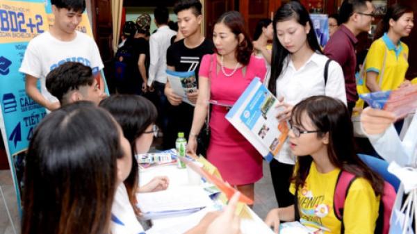 Đại học Trà Vinh công bố điểm sàn xét tuyển