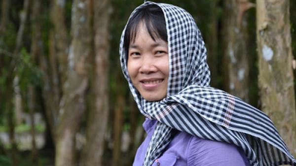 Người con Cà Mau - Nguyễn Ngọc Tư đoạt giải thưởng văn học của Đức