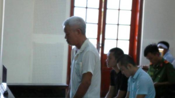 Nghệ An: Đâm chê't xóm trưởng vì làm vỡ cống nước trước nhà, lĩnh 19 năm tù