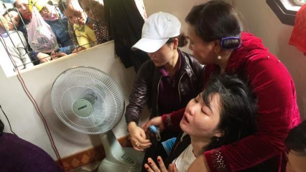 Tai nạn THẢM KHỐC 14 người chết: 'Chồng ơi, chúng ta chưa kịp làm đám cưới'