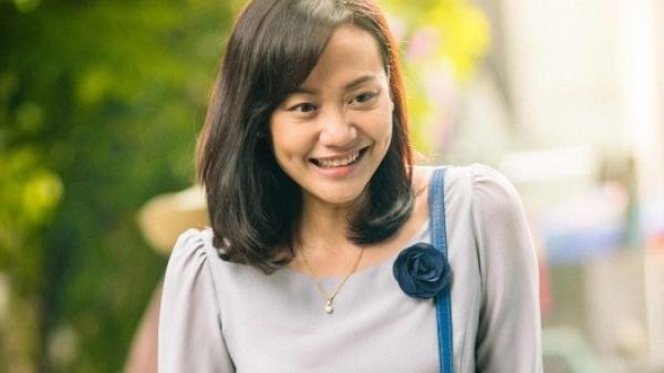 Người đẹp gốc Trà Vinh Hồng Ánh: Diễn viên nữ tiêu biểu nhất trong vòng 20 năm qua