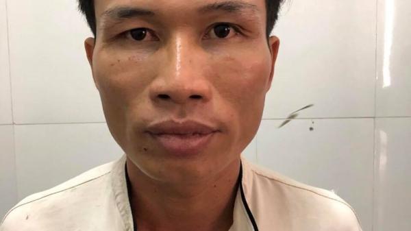 Nghệ An: Kề dao vào cổ cô gái đòi quan hệ rồi cướp vàng