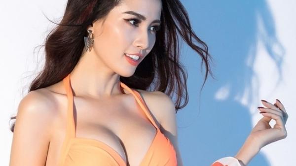 Sắc vóc người đẹp miền Tây thi Hoa hậu Đại sứ Du lịch Thế giới
